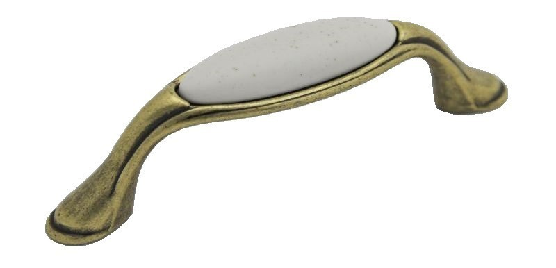Ручка скоба WMN.771X.096.M00D1G