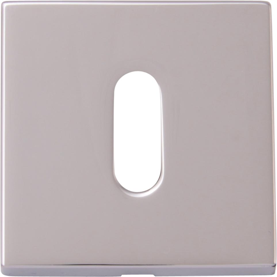 Дополнительные розетки для замка с межкомнатным ключом  Cab K CP(50PVC)