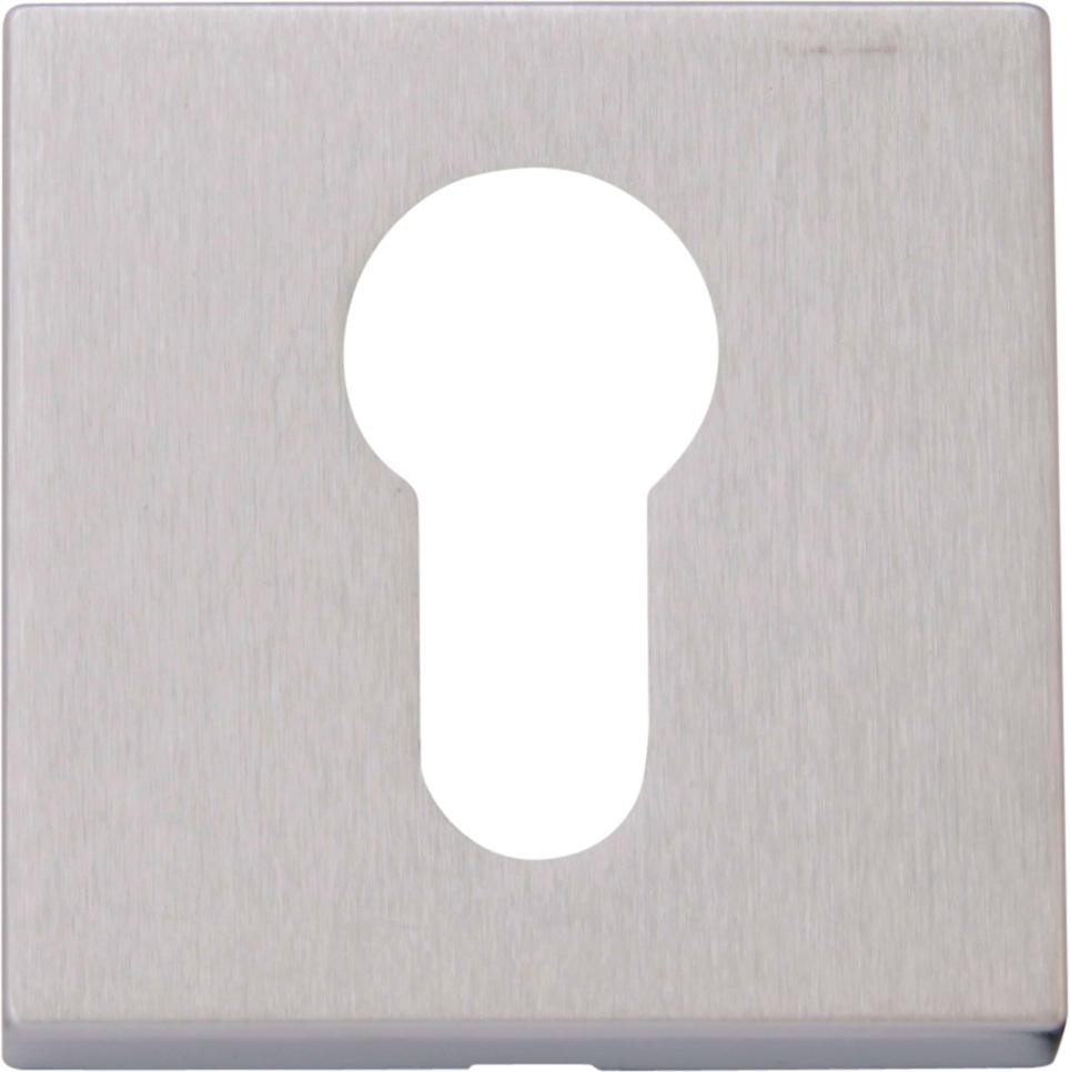 Дополнительные розетки для замка с английским ключом Cyl K CS (50PVC)