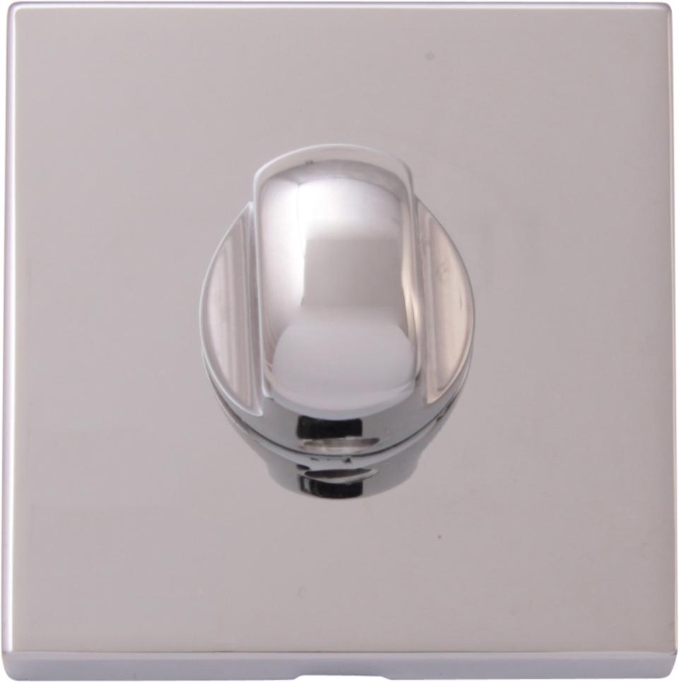 Дополнительные розетки для сантехнического замка WC K CP (50PVC)