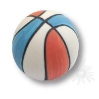Ручка кнопка (баскетбольный мяч) 329AR