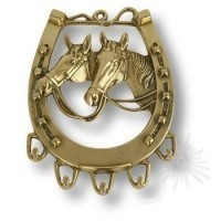 Крючок (ключница) ПОДКОВА 00069