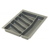 Ёмкость в базу 450 для столовых приборов 32/76.NN45GP