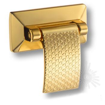 Ручка капля 5360 Gold