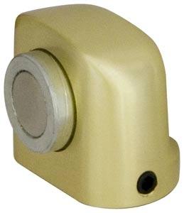 Ограничитель напольный магнитный MDS-003ZA SG