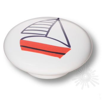 Ручка кнопка B-105