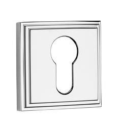 Дополнительные розетки для замка с английским ключом CYL-set CR 016