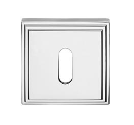 Дополнительные розетки для замка с межкомнатным ключом KEY-set CR 016