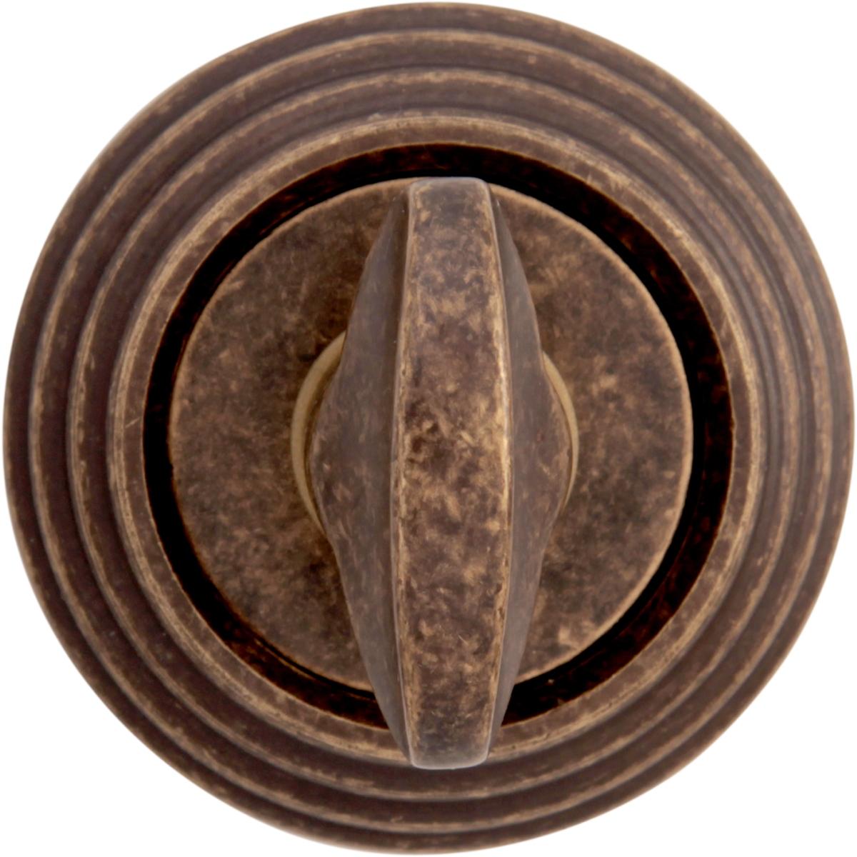 Дополнительные розетки для сантехнического замка WC 50 P DAB
