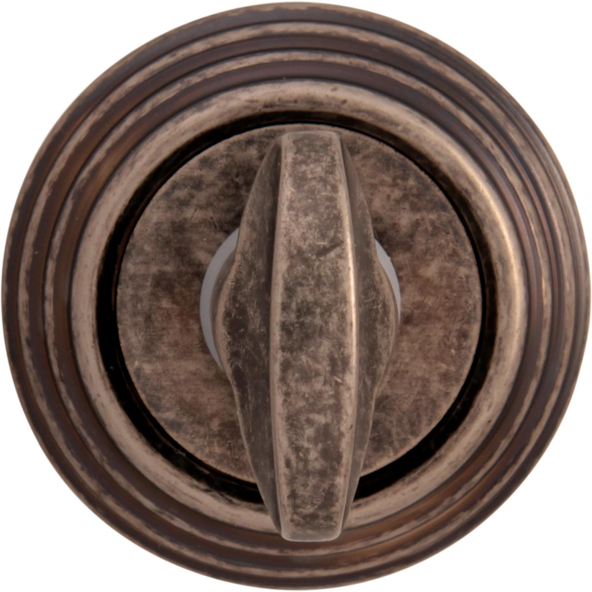 Дополнительные розетки для сантехнического замка WC 50 P DAS