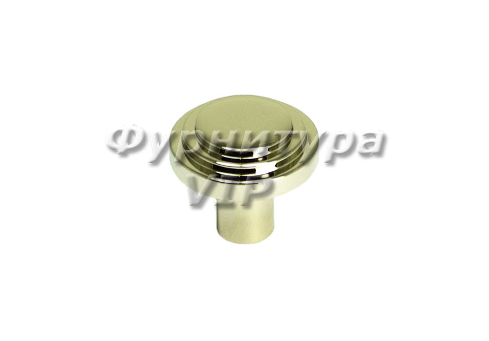 "Ручка кнопка ""CHIC"" NL 20201670PB024 mm"