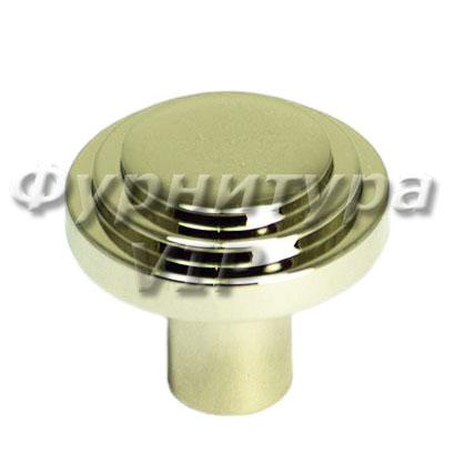 "Ручка кнопка ""CHIC"" NL 20201670PB034 mm"