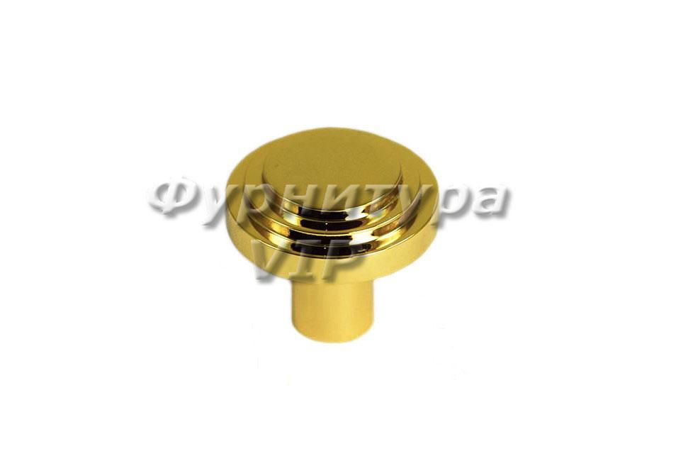 "Ручка кнопка ""CHIC"" OZ 20201670PB024 mm"