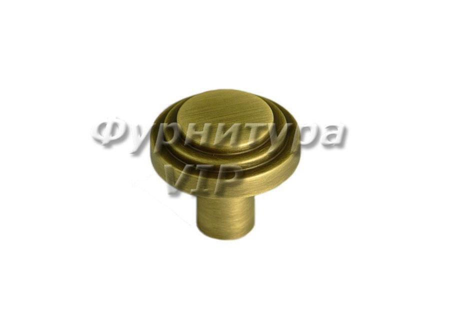 "Ручка кнопка ""CHIC"" PM 20201670PB024 mm"