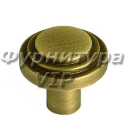 "Ручка кнопка ""CHIC"" PM 20201670PB034 mm"