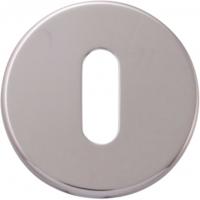 Дополнительные розетки для замка с межкомнатным ключом  Cab CP (50PVC)