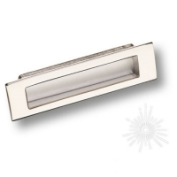 Ручка врезная EMBU160-02