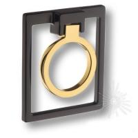 Ручка кольцо 4622 0074 AL6-GL