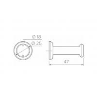 Крючок Z-5412.G6